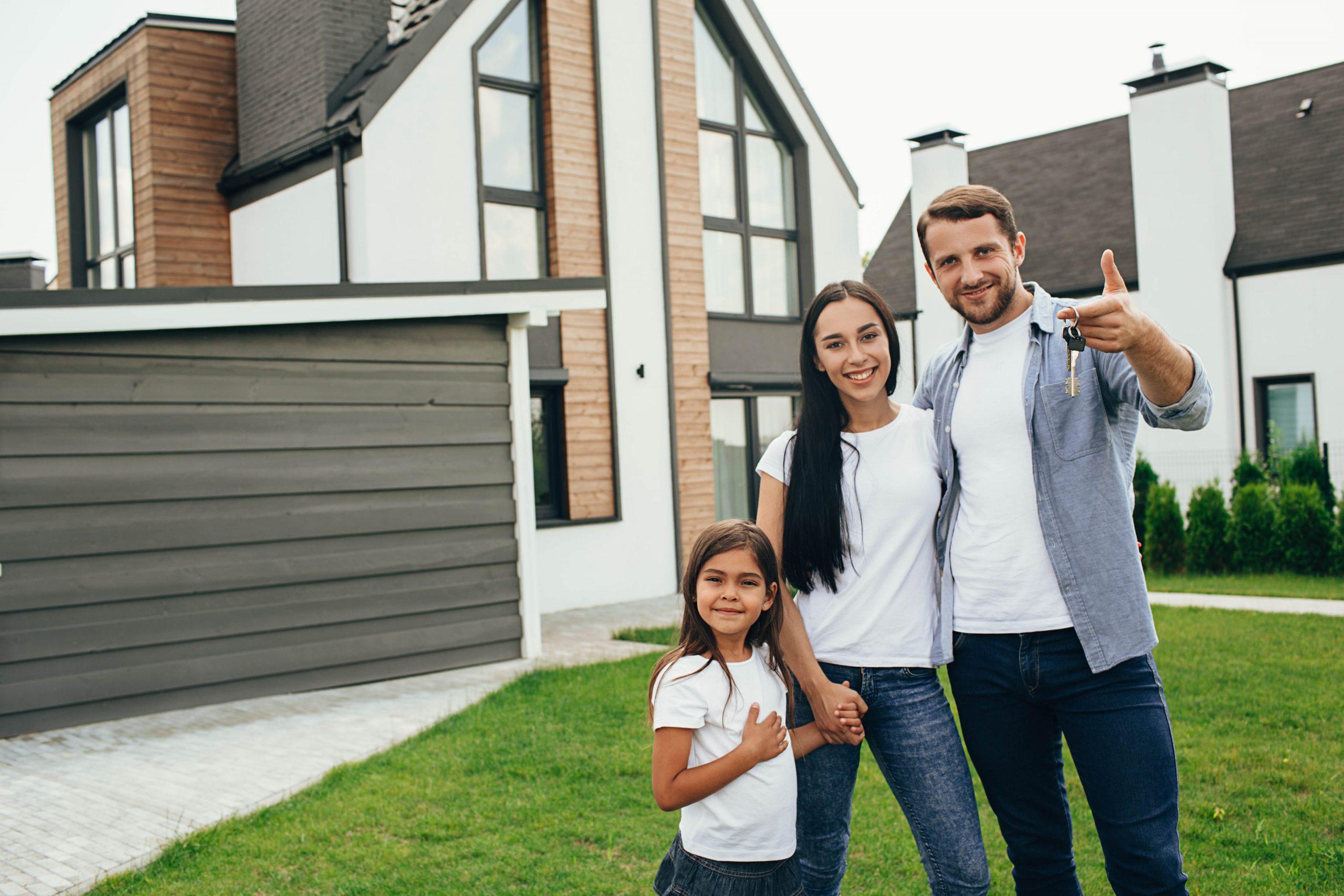 Sparen durch clevere Immobilien-Finanzierungen